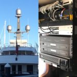 Dual KVH HD11 Preventive Maintenance in Fort Lauderdale, FL
