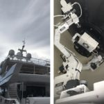 Intellian V100 PUP Upgrade in West Palm Beach, FL