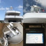 Intellian V130 MCU Replacement in Fort Lauderdale, FL