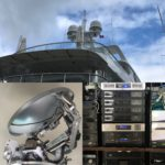 KVH V7-IP RF Troubleshooting and Repair in Falmouth Harbour, Antigua